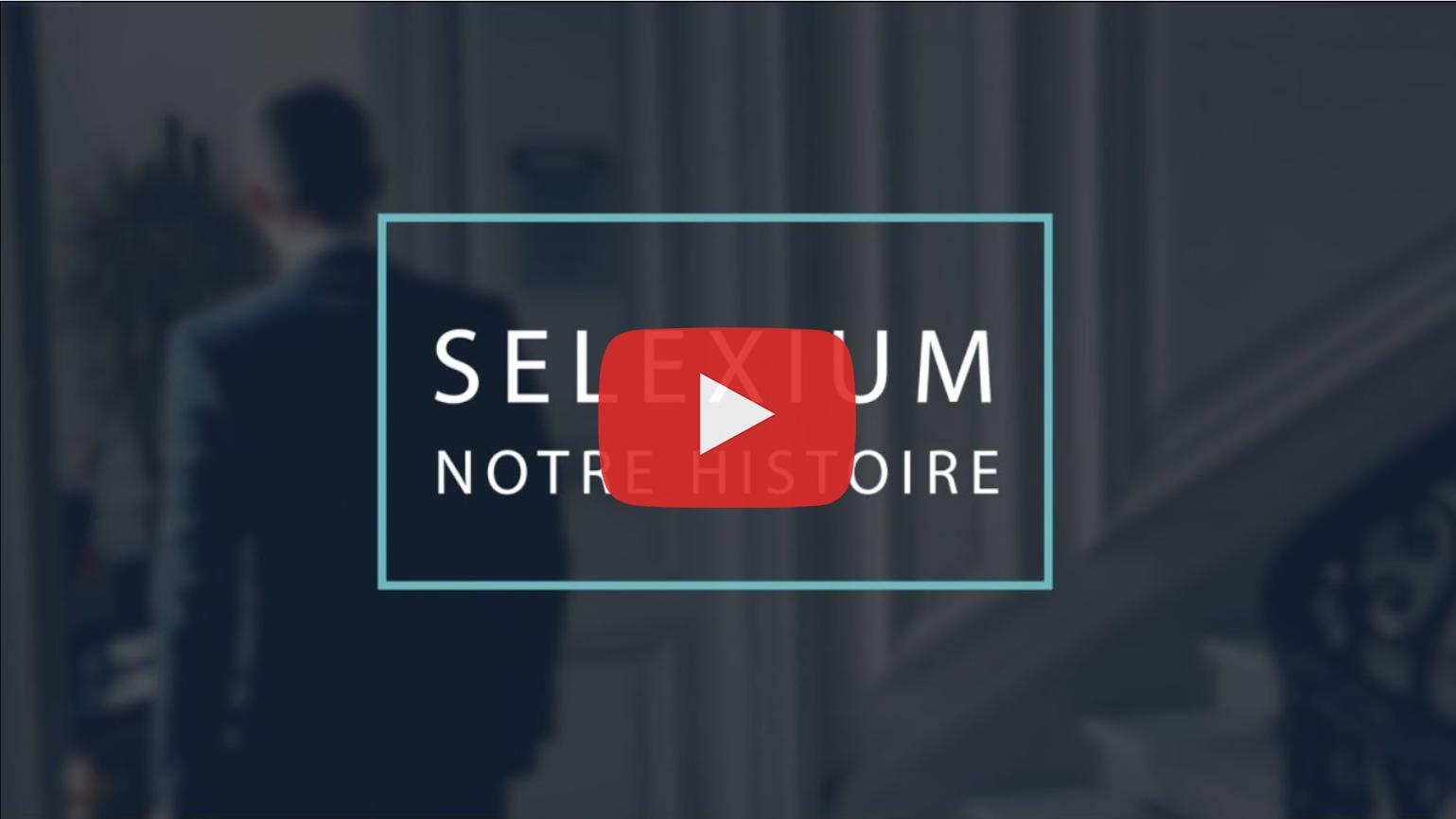 Selexium, notre histoire